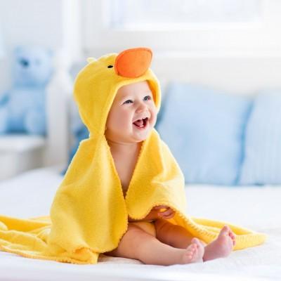 Amit a csecsemőgondozásról tudni kell