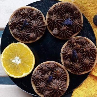 Francia desszert: tarte tanfolyam