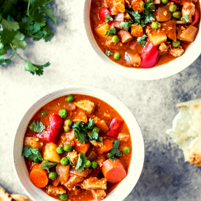 Indian Cooking Course (Vegan)