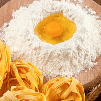 Toszkána ízei - Olasz tészták háziasan