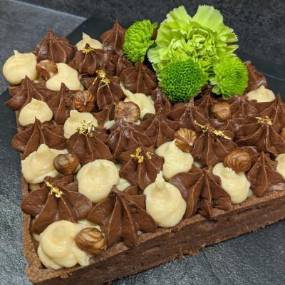 Francia tortatanfolyam: tarte torta
