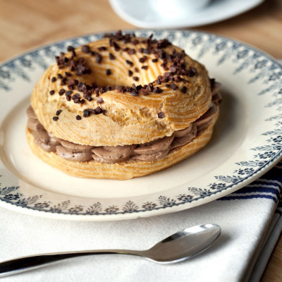Klasszikus francia sütemények