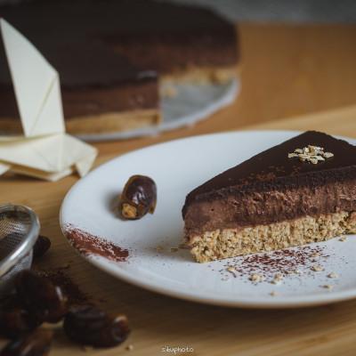 Vegán torta